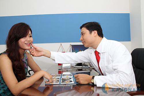 Đội ngũ bác sĩ uy tín Thẩm mỹ viện Kangnam 3