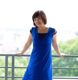 Chị Mai Hương đã trị nám bằng E-light thành công như thế nào