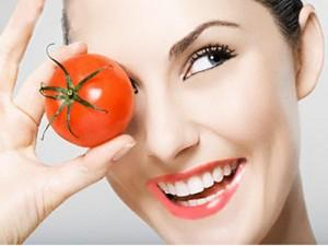 Đơn giản và siêu rẻ với bí quyết trị nám da bằng trái cây