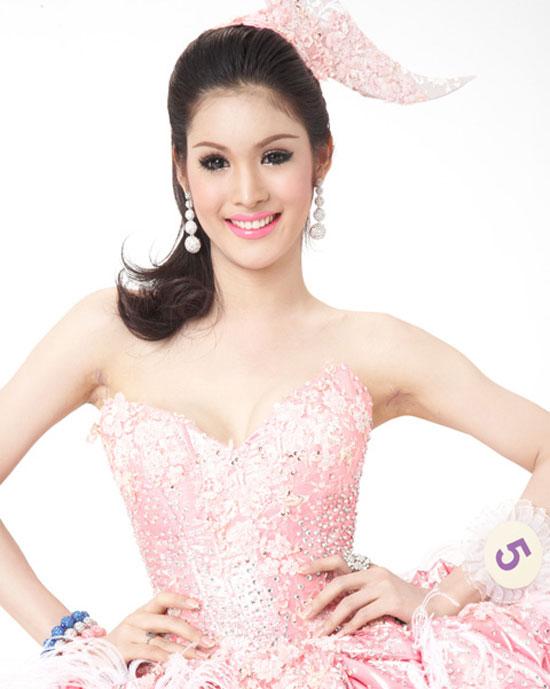 Vì sao phụ nữ Thái sở hữu làn da đẹp rạng rỡ? 5