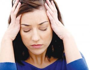 Stress có phải là nguyên nhân gây nám da?