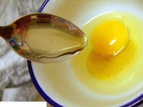 Điều trị bệnh nám da mặt bằng lòng trắng trứng gà siêu hiệu quả4