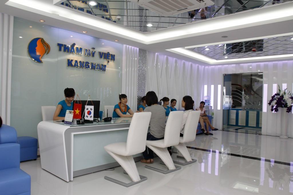 Xu hướng thẩm mỹ Hàn Quốc tại thẩm mỹ viện Kangnam 1