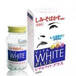 Uống thuốc trị nám sáng da Nhật Bản, có thực sự hiệu quả?