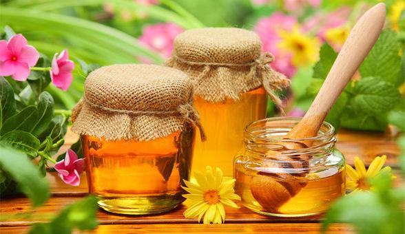 Mật ong có tác dụng nhất định đối với trị nám da vùng miệng