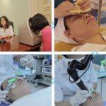 Quy trình điều trị nám da bằng Laser Toning tiên tiến nhất tại Kangnam