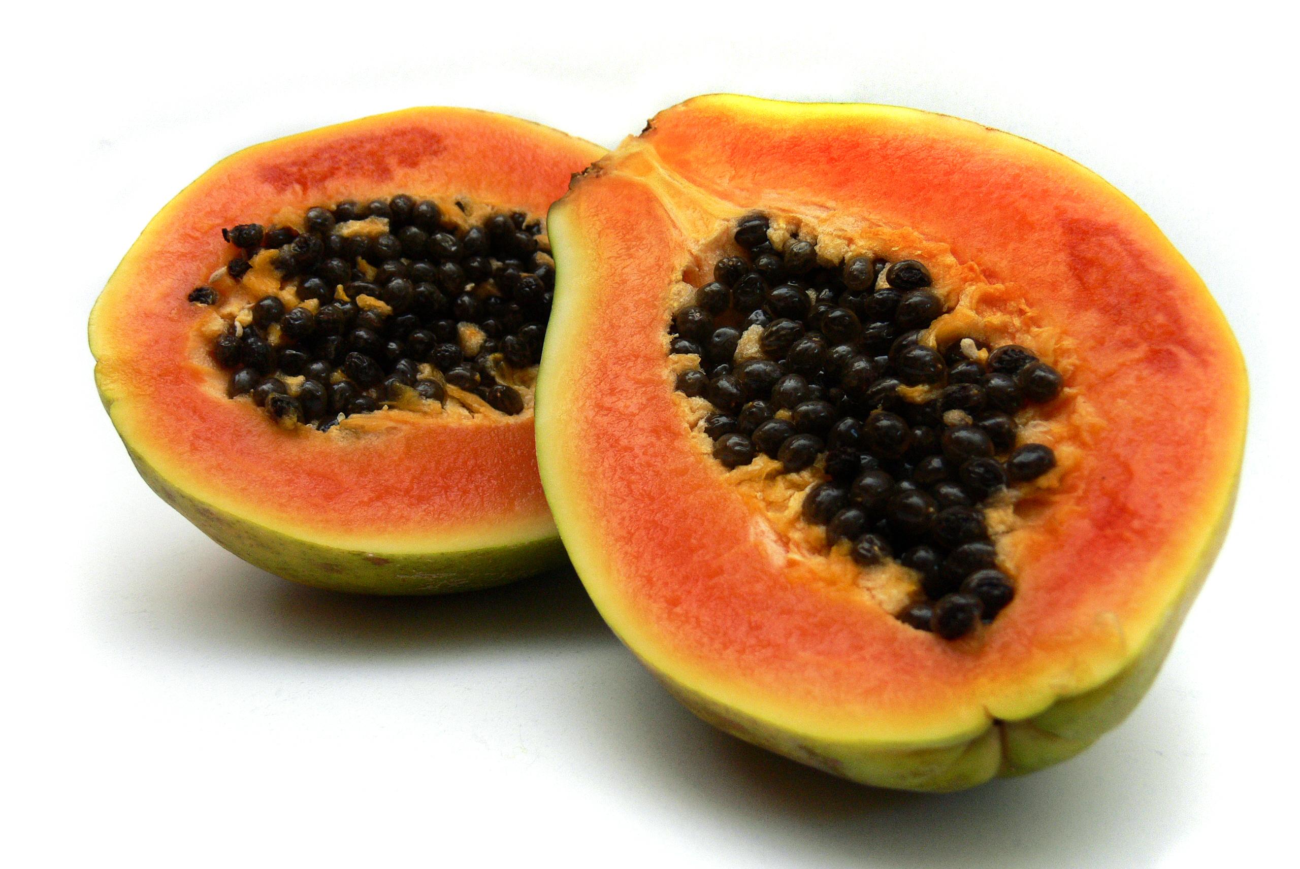Đơn giản và siêu rẻ với bí quyết trị nám da bằng trái cây6