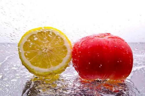 """Trọn bộ 3 bí kíp trị nám da bằng cà chua """"không thể dễ hơn""""2"""