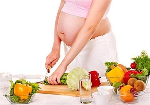 Chỉ bạn cách trị nám khi mang thai an toàn và hiệu quả2