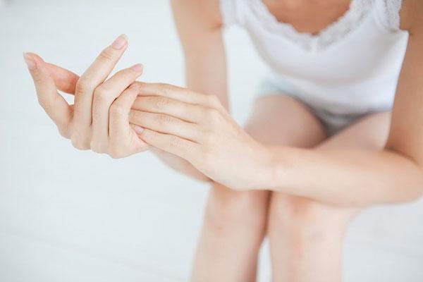 Trị nám trên cánh tay dễ dàng hơn khi biết rõ dạng nám là gì