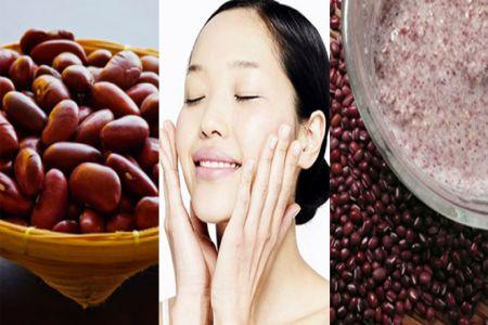 Mặt nạ đậu đỏ sữa chua trị nám hiệu quả, an toàn vàtiết kiệm chi phí