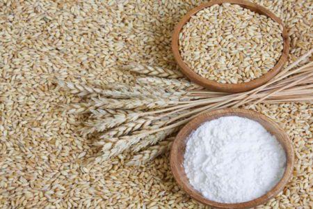 Trị nám bằng dầu dừa và bột cám gạo